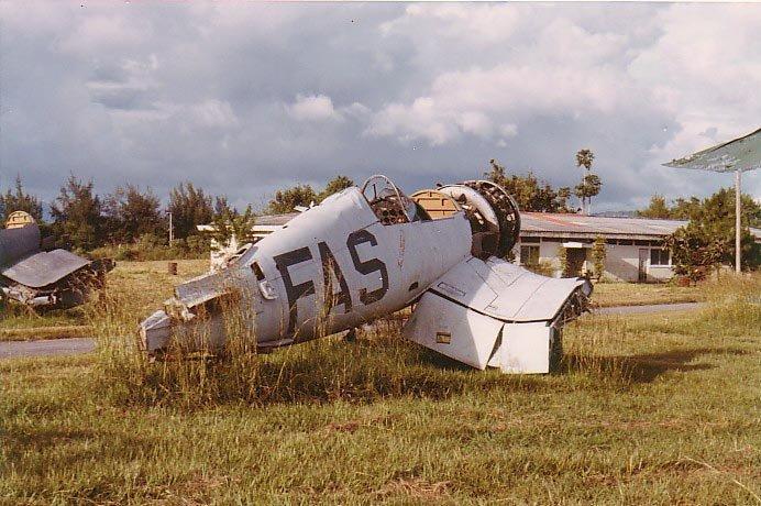 FG-1 et F-4U7 Fas3